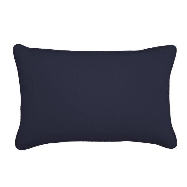 Outdoor Lumbar Pillow by Wayfair Custom Outdoor Cushions