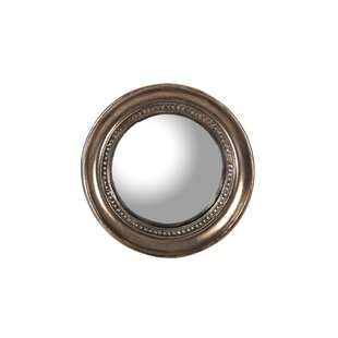 Zentique Lenka Convex Accent Mirror