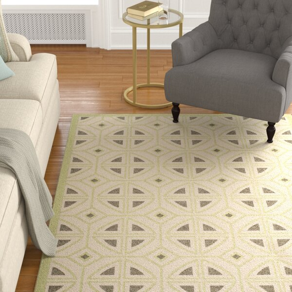 Octavius Indoor/Outdoor Area Rug by Charlton Home
