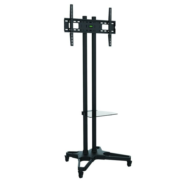 Mobile Floor Stand Mount for 37 - 70 Screens by Bentley Mounts