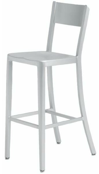 Tribecca 29.5 Bar Stool by Nuevo