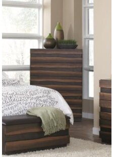 Cambria 5 Drawer Chest by Foundry Select