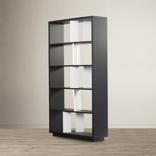 Carmanor Display Standard Bookcase by Orren Ellis