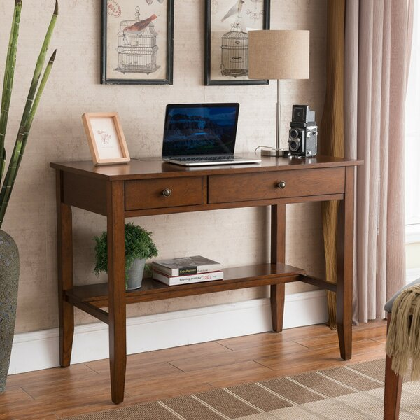 Lundgren Writing Desk by Andover Mills
