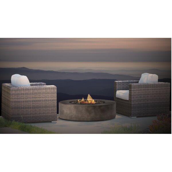 Keffer 3 Piece Conversation Set with Cushions by Orren Ellis Orren Ellis
