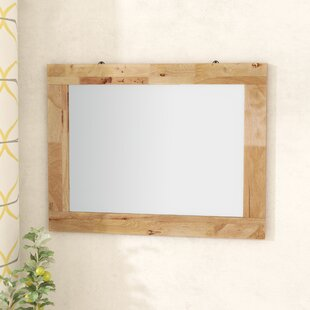 World Menagerie Wall Mirror