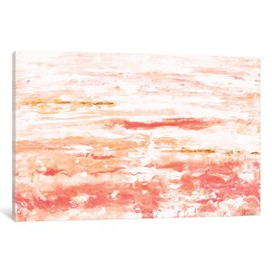 Somnium Painting Print on Wrapped Canvas by Langley Street