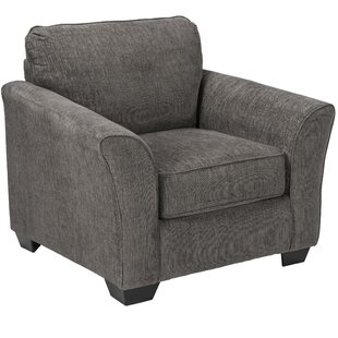 Compare Brise Armchair by Benchcraft