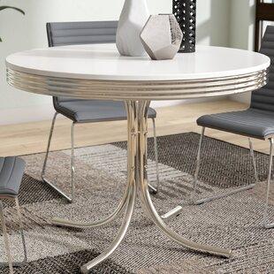 Kewei Retro Dining Table & Retro Dining Table Set | Wayfair