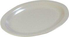 Devingo Melamine Oval Platter (Set of 12) by Ebern Designs