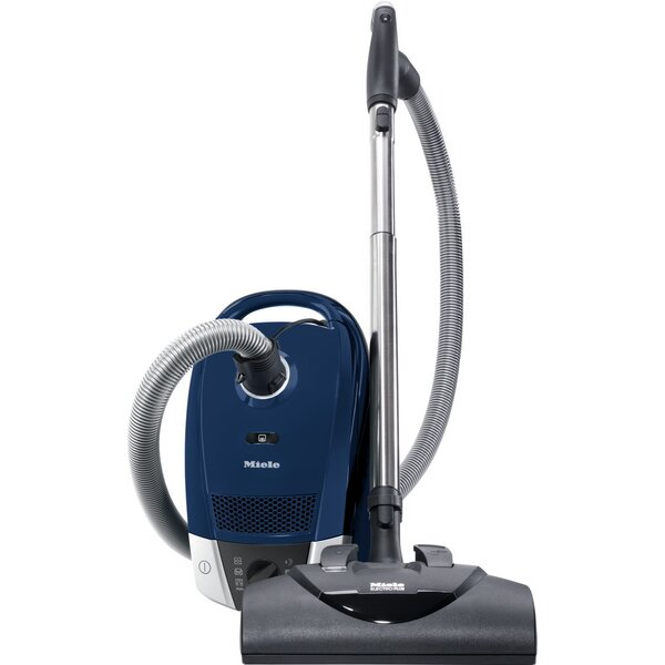 Compact C2 Electro Canister Vacuum by Miele