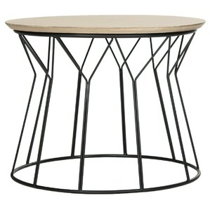 Mistana Lisa End Table