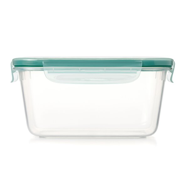 SNAP 76.80 Oz. Food Storage Container by OXO