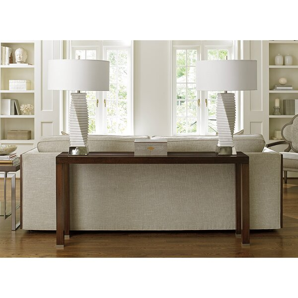 MacArthur Park Genoa Console Table by Lexington