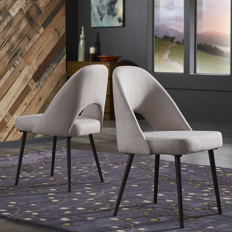 Widner Upholstered Dining Chair