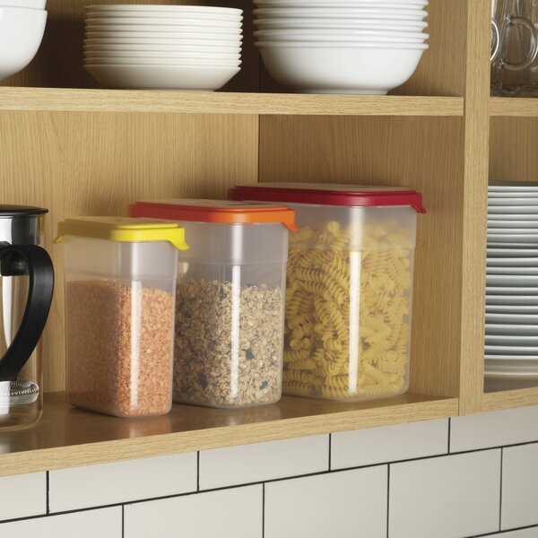 Nest Storage 3-Container Food Storage Set by Joseph Joseph