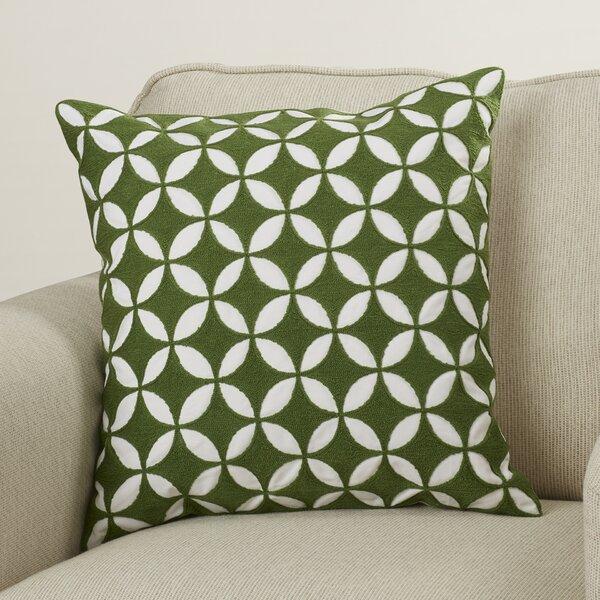 Veranda Throw Pillow by Langley Street