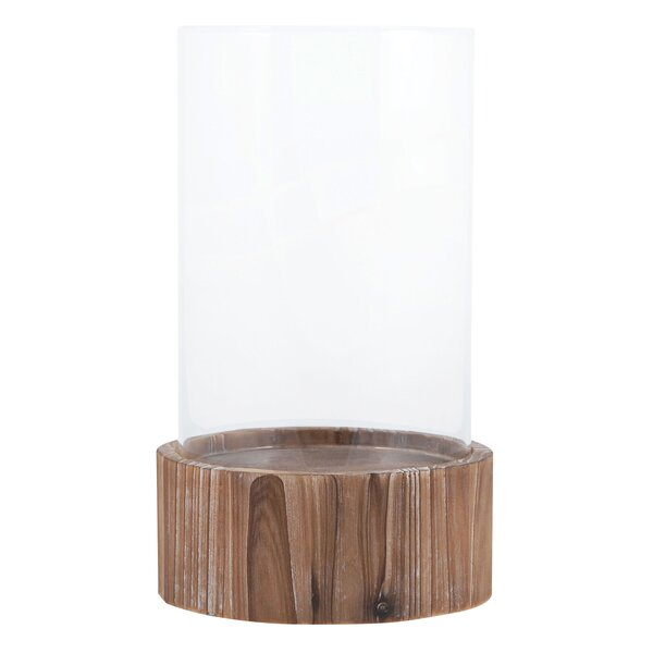 Glass Hurricane by Trent Austin Design