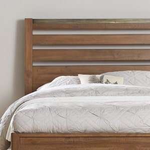 Desjardins Slat Headboard by Laurel Foundry Modern Farmhouse