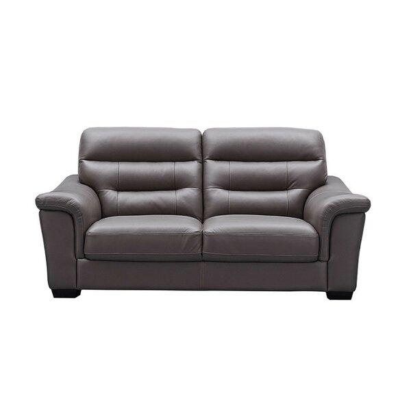 Moulden Sofa by Orren Ellis