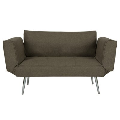 Modern futons allmodern for Couch 400 euro