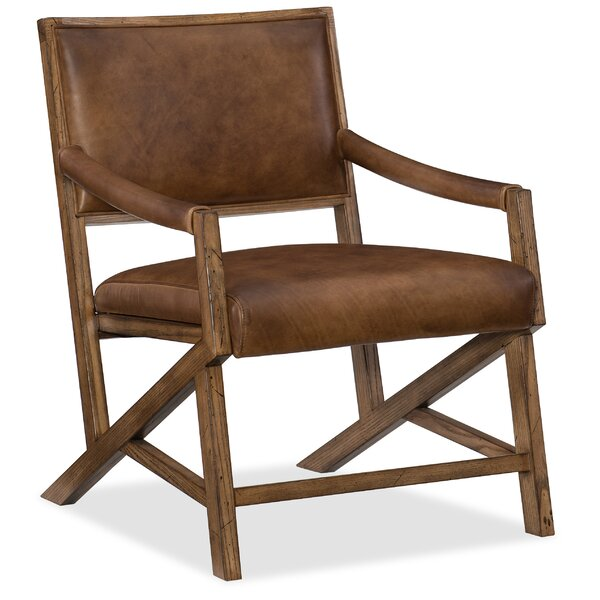 Saylor Armchair by Hooker Furniture
