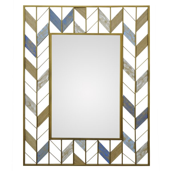 Maleah Accent Mirror by Corrigan Studio