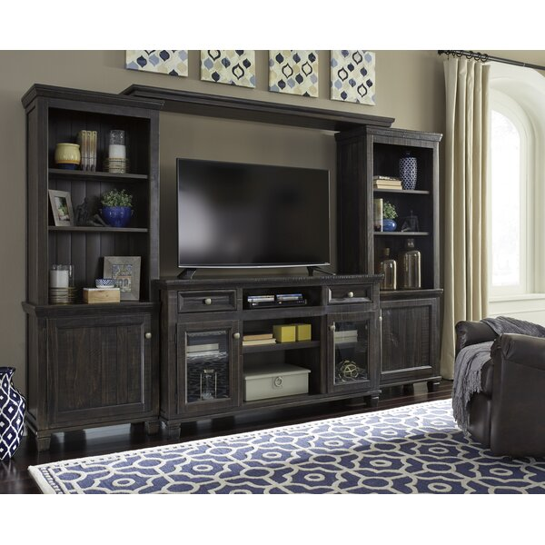 Giroflee Entertainment Center by Laurel Foundry Mo