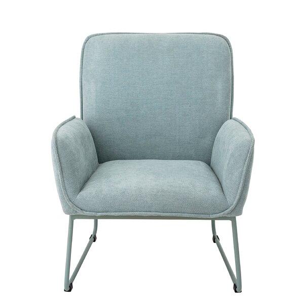 Millste Upholstered Armchair by Ebern Designs