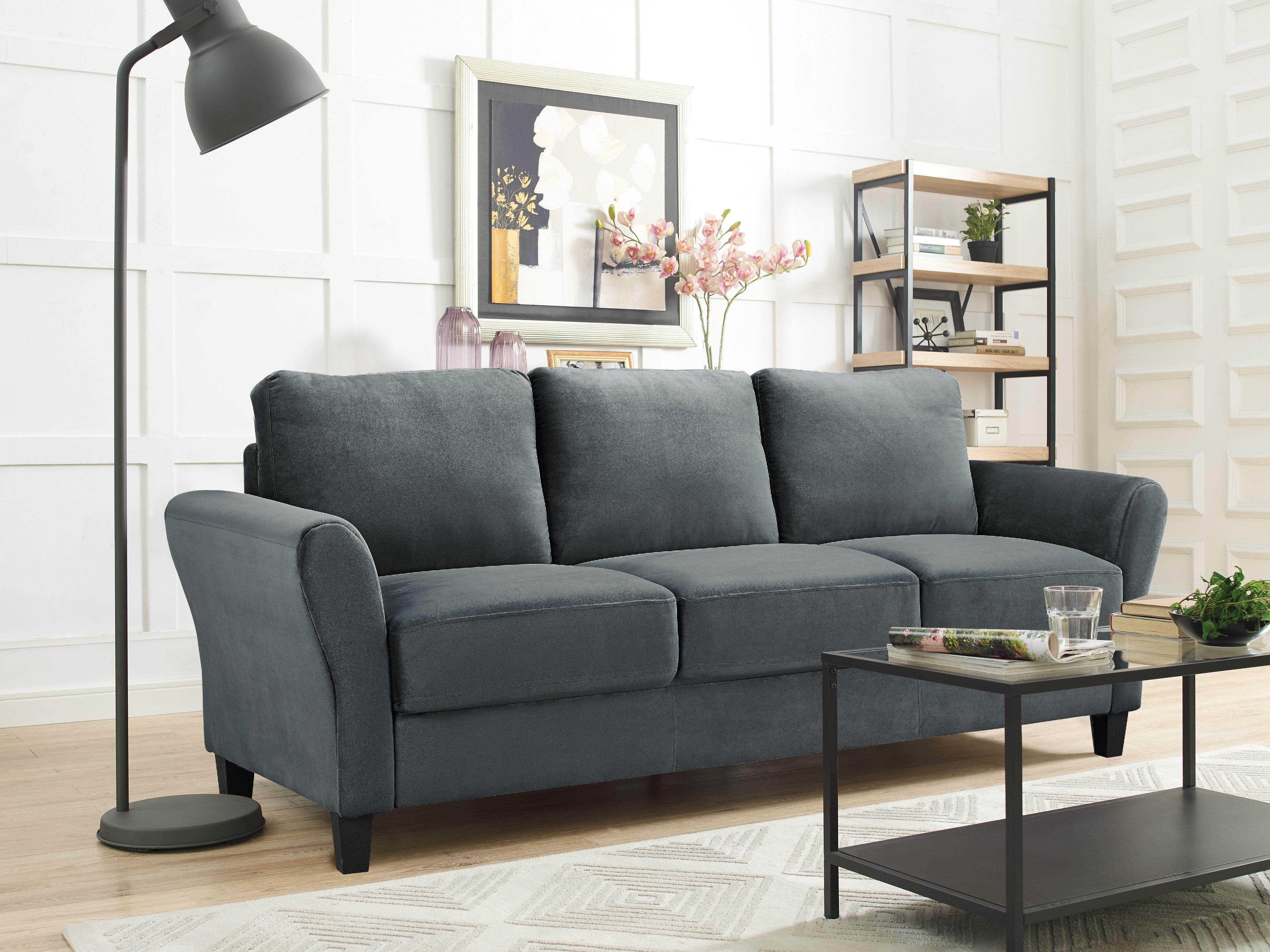 Celestia Rolled Arm Sofa