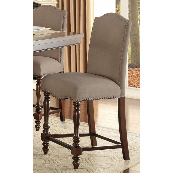 Freelon Upholstered Dining Chair (Set of 2) by Darby Home Co
