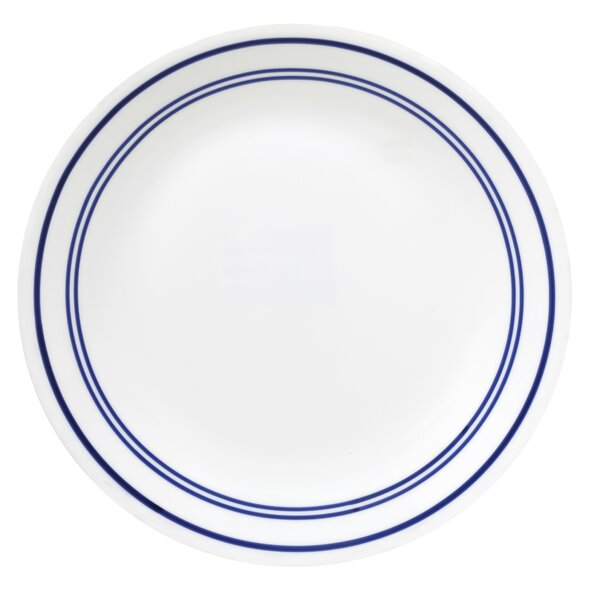 Livingware Classic Cafe 10.25 Dinner Plate (Set of 6) by Corelle