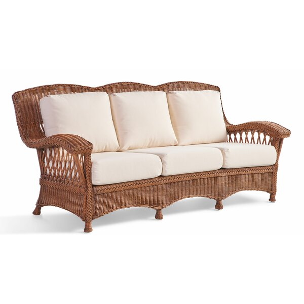 Elise Sofa by Rosecliff Heights