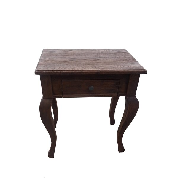 Bontrager End Table by Darby Home Co
