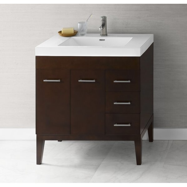 Venus 31 Single Bathroom Vanity Set by Ronbow