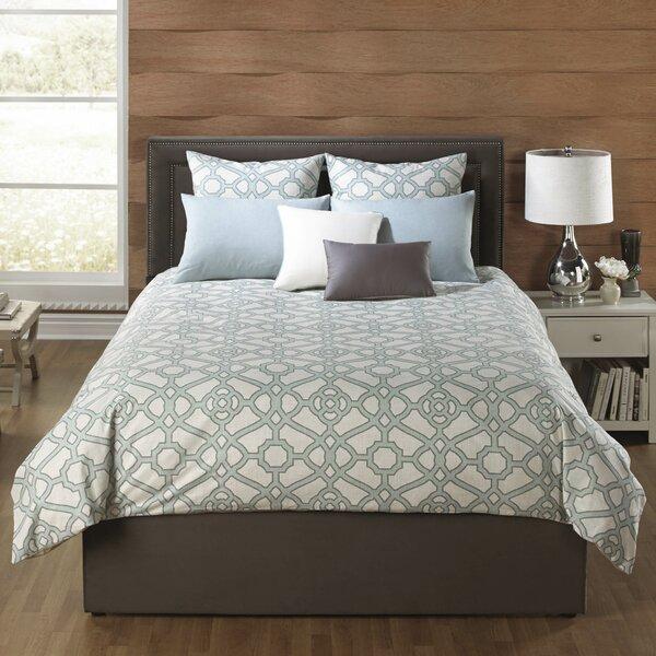 Dunham Comforter Set