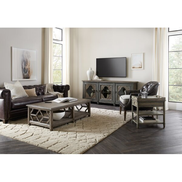 Modele 2 Piece Coffee Table Set by Hooker Furniture Hooker Furniture