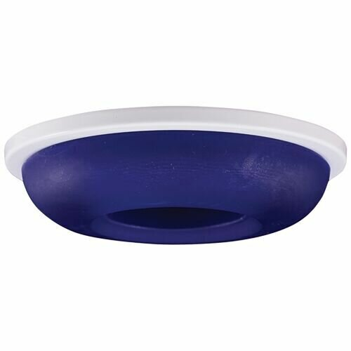 Decorative 3 LED Recessed Trim by Elco Lighting