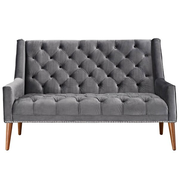 Mcwilliams Loveseat By House Of Hampton