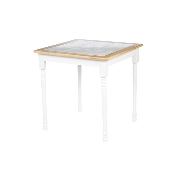 Morrison Square Dining Table by Wildon Home®