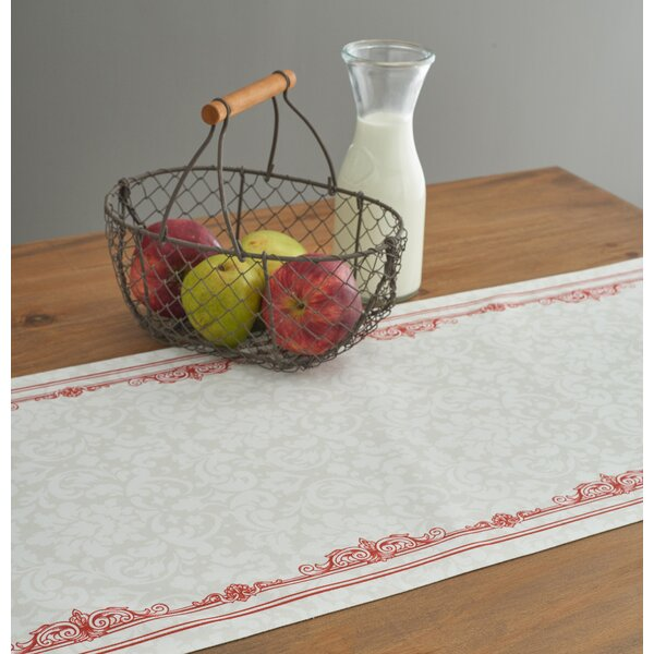 Campagne Table Runner by Maison d' Hermine