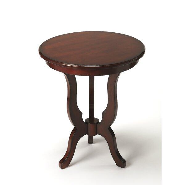Review Lanesboro End Table