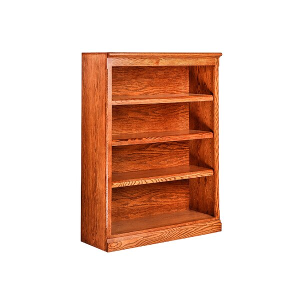 Darla Standard Bookcase by Darby Home Co