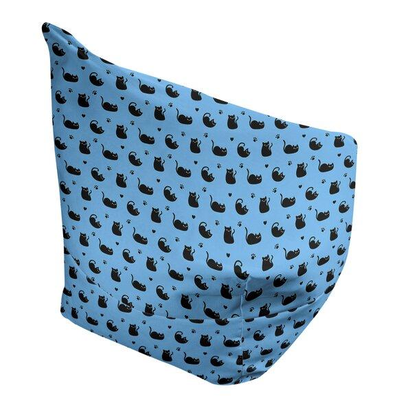 Ebern Designs Bean Bag Chairs