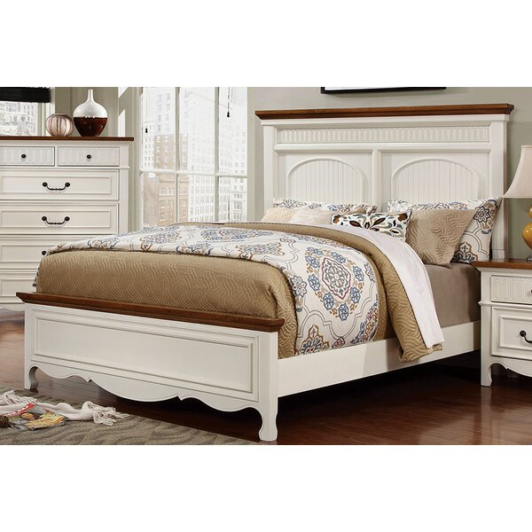 Rosanne Standard Bed by Canora Grey