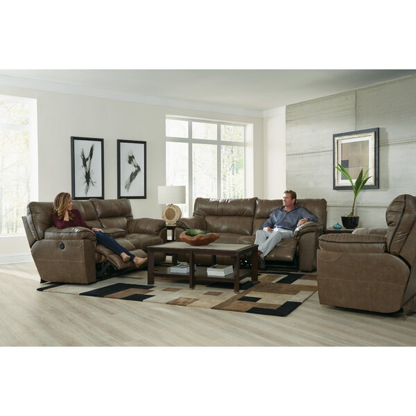 Milan Reclining Living Room Collection by Catnapper