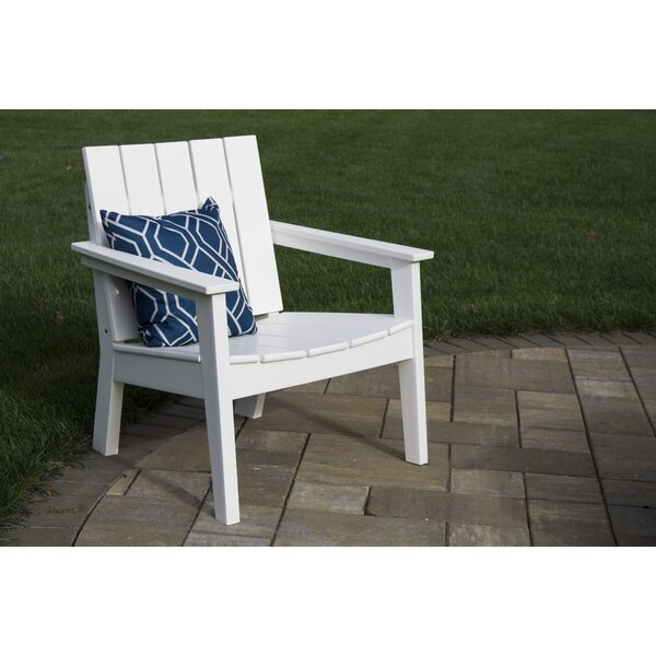 Galewood Patio Chair by Rosecliff Heights