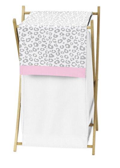 Kenya Laundry Hamper by Sweet Jojo Designs