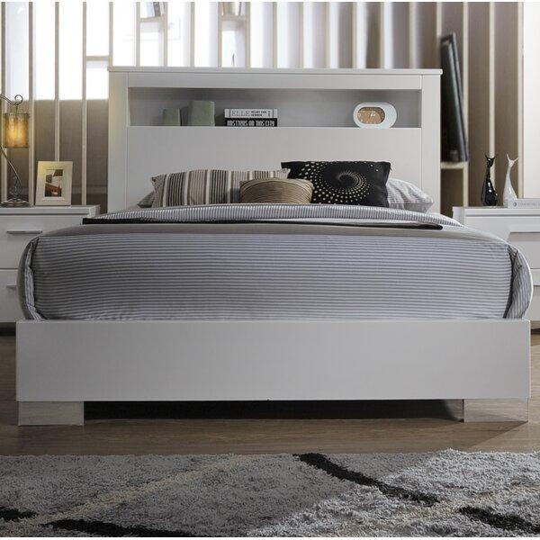 Gideon Standard Bed by Orren Ellis