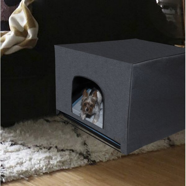 Pro Pawty Litter Box Enclosure by Pet Gear